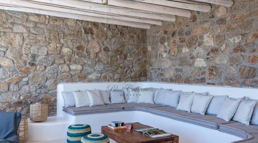 Mykonos  Choulakia - Senior Villa with Private Pool & Stunning views for rent P1 (13)