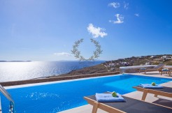 Mykonos | Choulakia – Senior Villa with Private Pool & Stunning views for rent | Sleeps 6 | 3 Bedrooms |2 Bathrooms| REF: 18041284 | CODE: CLA-2