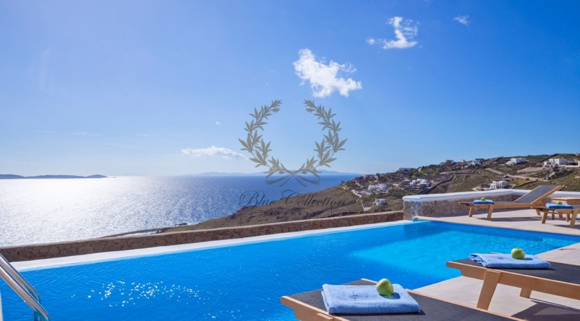 Mykonos  Choulakia - Senior Villa with Private Pool & Stunning views for rent P1 (17)