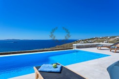 Mykonos  Choulakia - Senior Villa with Private Pool & Stunning views for rent P1 (9)