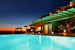 Mykonos - Fanari  Presidential Villa with Private Pool & Amazing view for rent  p4