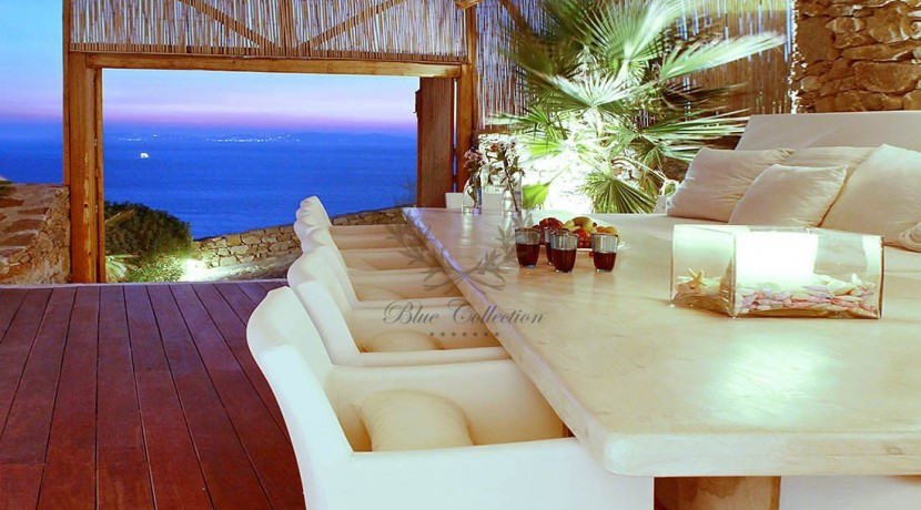 Mykonos - Fanari  Presidential Villa with Private Pool & Amazing view for rent  p6