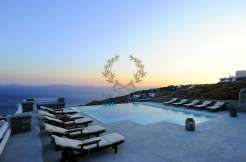 Mykonos | Choulakia |Presidential Villa with Private Pool & Breathtaking view for rent  | Sleeps 6 | 3 Bedrooms |3 Bathrooms| REF:  1804121 | CODE: LHR-1