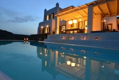 Villa in Mykonos – Greece for rent – Agrari – Private Pool & Stunning view | Sleeps 12 | 6 Bedrooms |6 Bathrooms| REF:  18041297 | CODE: ART-1
