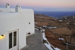 Mykonos  Chalara – Private Villa with Infinity Pool & Amazing view for rent (18)