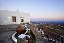 Mykonos  Chalara – Private Villa with Infinity Pool & Amazing view for rent (19)