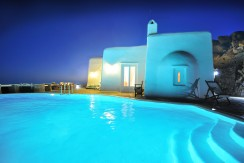 Mykonos  Chalara – Private Villa with Infinity Pool & Amazing view for rent (25)