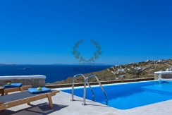 Mykonos  Choulakia - Senior Villa with Private Pool & Stunning views for rent P1 (11)