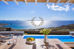 Mykonos  Choulakia - Senior Villa with Private Pool & Stunning views for rent P1 (16)