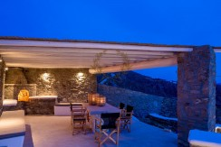 Mykonos  Choulakia - Senior Villa with Private Pool & Stunning views for rent P1 (24)