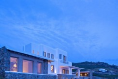 Mykonos  Choulakia - Senior Villa with Private Pool & Stunning views for rent P1 (3)