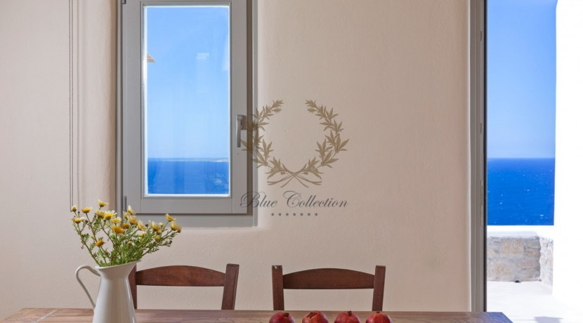 Mykonos  Choulakia - Senior Villa with Private Pool & Stunning views for rent P1 (5)