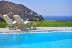 Mykonos  ELIA – Delux Villa with Private Pool & Amazing view for Rent (12)