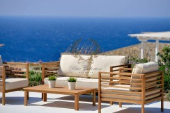 Mykonos  ELIA – Delux Villa with Private Pool & Amazing view for Rent (13)