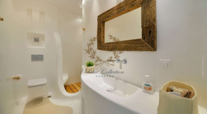 Mykonos  ELIA – Delux Villa with Private Pool & Amazing view for Rent (23)