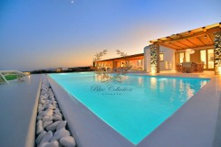 Mykonos  ELIA – Delux Villa with Private Pool & Amazing view for Rent (24)