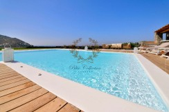 Mykonos  ELIA – Delux Villa with Private Pool & Amazing view for Rent (25)