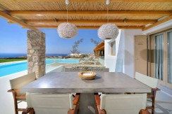 Mykonos  ELIA – Delux Villa with Private Pool & Amazing view for Rent (26)