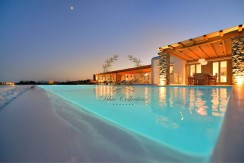 Mykonos  ELIA – Delux Villa with Private Pool & Amazing view for Rent (3)