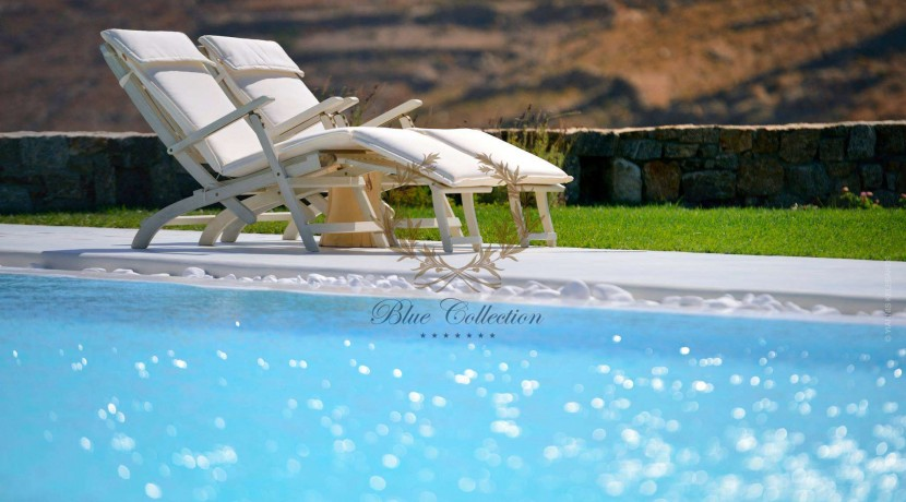 Mykonos  ELIA – Delux Villa with Private Pool & Amazing view for Rent (32)