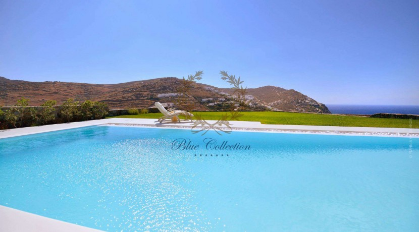 Mykonos  ELIA – Delux Villa with Private Pool & Amazing view for Rent (36)