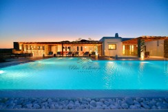 Mykonos  ELIA – Delux Villa with Private Pool & Amazing view for Rent (40)