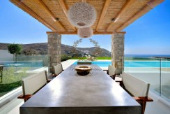 Mykonos  ELIA – Delux Villa with Private Pool & Amazing view for Rent (44)