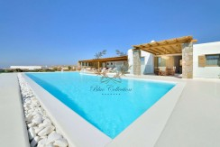 Mykonos  ELIA – Delux Villa with Private Pool & Amazing view for Rent (45)