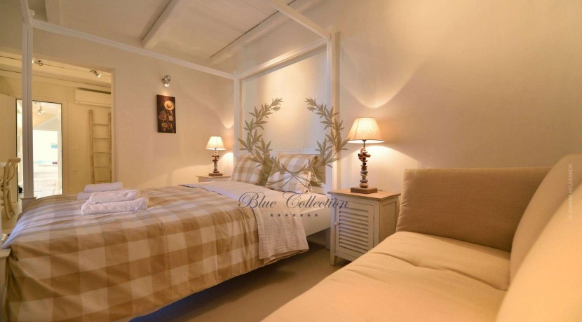 Mykonos  ELIA – Delux Villa with Private Pool & Amazing view for Rent