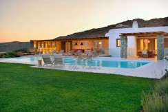 Mykonos  ELIA – Delux Villa with Private Pool & Amazing view for Rent (9)