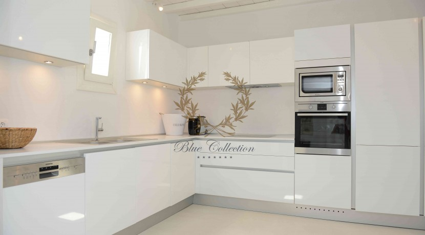 Mykonos Elia – Presidential Villa with Private Pool & Stunning views for rent (11)