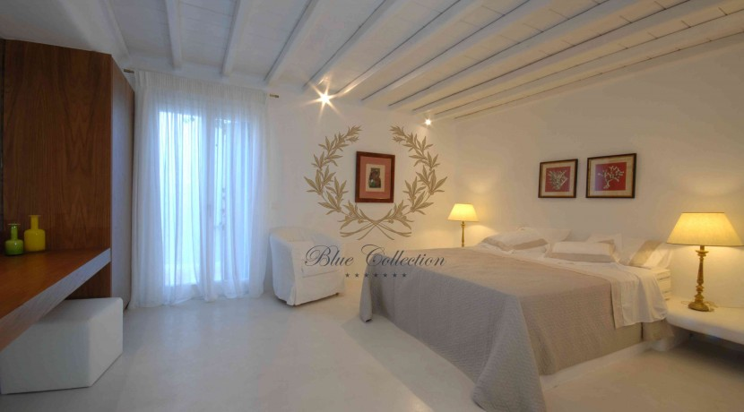 Mykonos Elia – Presidential Villa with Private Pool & Stunning views for rent (12)