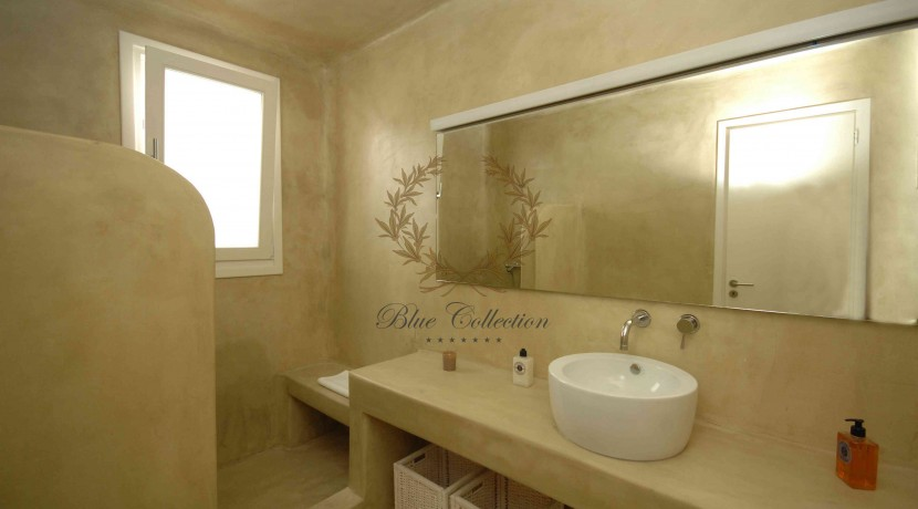 Mykonos Elia – Presidential Villa with Private Pool & Stunning views for rent (14)