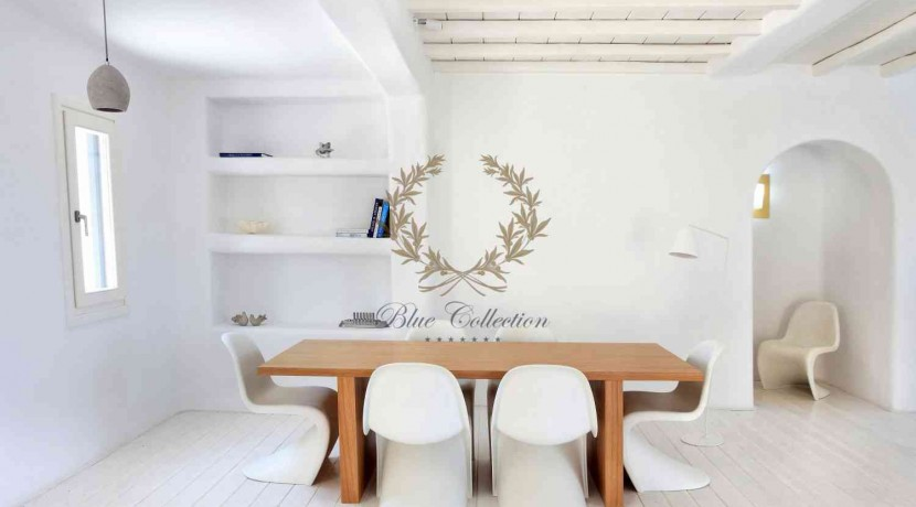 Mykonos Elia – Presidential Villa with Private Pool & Stunning views for rent (24)