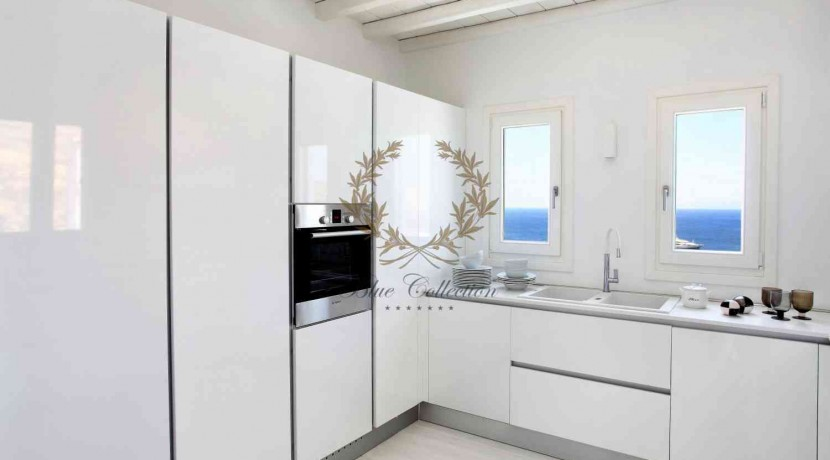 Mykonos Elia – Presidential Villa with Private Pool & Stunning views for rent (25)