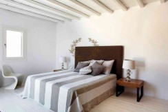 Mykonos Elia – Presidential Villa with Private Pool & Stunning views for rent (26)