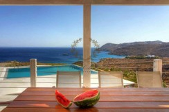 Mykonos Elia – Presidential Villa with Private Pool & Stunning views for rent (27)