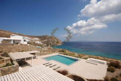 Mykonos Elia – Presidential Villa with Private Pool & Stunning views for rent (3)