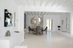 Mykonos Elia – Presidential Villa with Private Pool & Stunning views for rent (8)