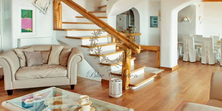 Mykonos  Fanari – Presidential Villa with Private Pool & Amazing view for rent (10)