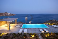 Mykonos – Paradise | Luxury Villa with Private Pool & Amazing view for rent | Sleeps 16 | 8 Bedrooms |8 Bathrooms| Ref : 180412106 | CODE: A-3