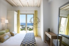 Mykonos - Paraga – Two Presidential Villas with Private infinity Pools & Stunning views for Rent p1 (10)