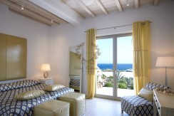 Mykonos - Paraga – Two Presidential Villas with Private infinity Pools & Stunning views for Rent p1 (17)