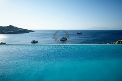 Mykonos - Paraga – Two Presidential Villas with Private infinity Pools & Stunning views for Rent p1 (2)
