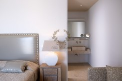 Mykonos - Paraga – Two Presidential Villas with Private infinity Pools & Stunning views for Rent p1 (21)