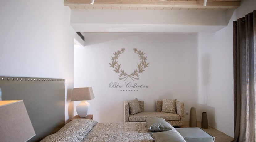 Mykonos - Paraga – Two Presidential Villas with Private infinity Pools & Stunning views for Rent p1 (22)