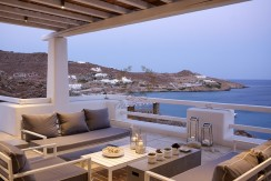 Mykonos - Paraga – Two Presidential Villas with Private infinity Pools & Stunning views for Rent p1 (24)