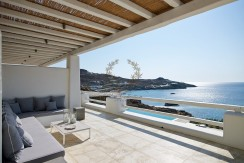 Mykonos - Paraga – Two Presidential Villas with Private infinity Pools & Stunning views for Rent p1 (28)