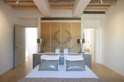 Mykonos - Paraga – Two Presidential Villas with Private infinity Pools & Stunning views for Rent p1 (45)