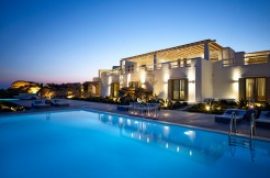 Mykonos | Paradise  – Two Presidential Villas with Private infinity Pools & Stunning views for rent | Sleeps 32 | 16 Bedrooms |16 Bathrooms| Ref : 180412102 | CODE: A-2
